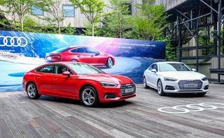 """Thị trường xe - Điểm lại những lần triệu hồi """"đình đám"""" của xế sang Audi tại Việt Nam"""