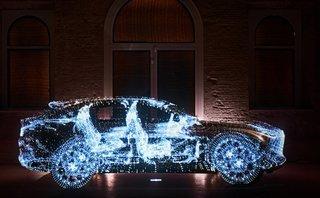 Thị trường xe - Hai tác phẩm Việt Nam lọt chung kết Giải thưởng thiết kế Lexus 2018