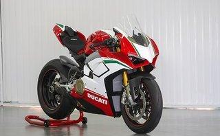 Thị trường xe - Siêu mô tô Ducati Panigale V4 Speciale giá 2 tỷ đầu tiên về Việt Nam