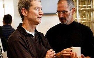 Công nghệ - Ai sẽ kế nhiệm Tim Cook trong vai trò CEO Apple?