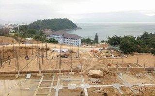 Chính trị - Xã hội - Các dự án trên bán đảo Sơn Trà phải thanh tra toàn diện