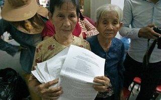 Pháp luật - Quê nghèo rúng động khi gần 80 nạn nhân đâm đơn tố chủ hụi lừa đảo