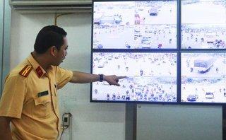 Chính trị - Xã hội - Cách giúp người Đà Nẵng tra cứu phương tiện vi phạm giao thông