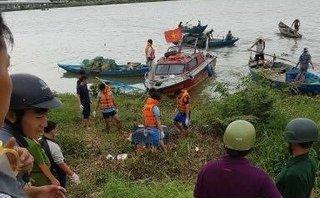 Chính trị - Xã hội - Tá hoả phát hiện thi thể nam thanh niên giữa sông Hàn