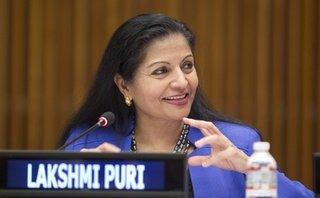 Chính trị - Xã hội - Phó Tổng Giám đốc UN Women toàn cầu tham dự APEC 2017