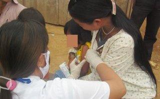 Các bệnh - Nóng: Thêm nạn nhân nghi mắc dịch bạch hầu ở Quảng Nam
