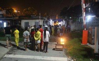 Tin nhanh - Đà Nẵng: Nghi vấn nam thanh niên để lại xe máy, lao vào tàu tự tử