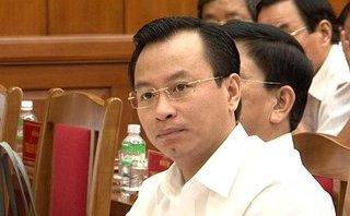 Tin tức - Chính trị - Ông Nguyễn Xuân Anh tạm xin nghỉ tại HĐND Đà Nẵng
