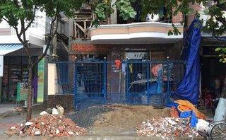 Xã hội - Đà Nẵng: Một người bị bỏng do chập điện khi đang làm việc
