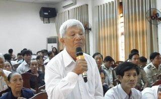 Xã hội - Đà Nẵng: Cần sớm giải quyết khiếu nại cho một cử tri