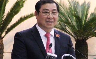 Xã hội - Bí thư Đà Nẵng trả lời kiến nghị 'ông Thơ không được làm Chủ tịch nữa'