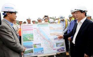 Xã hội - PTT nhắc nhở nghiêm khắc chủ đầu tư dự án cao tốc Đà Nẵng - Quảng Ngãi
