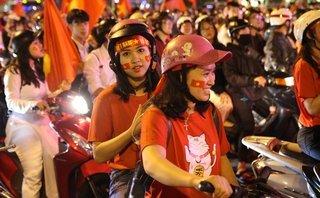 Bóng đá Việt Nam - Đà Nẵng: Khoảnh khắc chia nửa buồn, vui sau trận cầu lịch sử với U23 Việt Nam