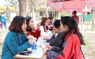 Giáo dục - Quảng Trị: Tư vấn tuyển sinh năm 2018 có nhiều điều mới mẻ