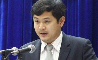 Chính trị - Hé lộ vị trí công tác mới của ông Lê Phước Hoài Bảo