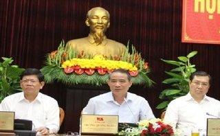 Chính trị - Đà Nẵng: Nghiêm túc sửa sai theo kết luận của Thanh tra Chính phủ
