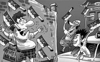 Tiêu dùng & Dư luận - Mùa pháo hoa Đà Nẵng, người dân tố 'chặt chém' bằng cách nào?