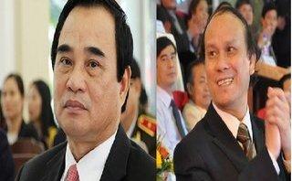 Tin nhanh - Người Đà Nẵng nói gì khi đồng loạt 2 cựu Chủ tịch vướng lao lý vì Vũ 'nhôm'