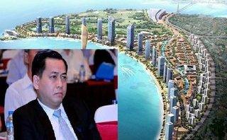 Tin nhanh - Đà Nẵng: Giám đốc sở TN&MT dính kỷ luật vì dự án của Vũ 'nhôm'