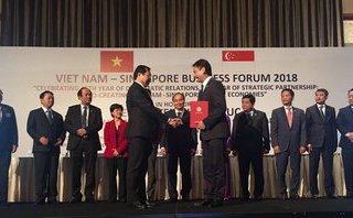 Chính trị - Thủ tướng Nguyễn Xuân Phúc dự Hội nghị Cấp cao ASEAN tại Singapore