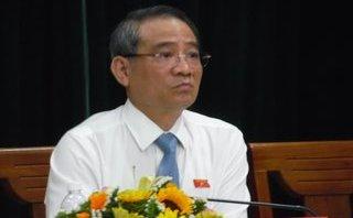 Chính trị -  2 cựu Chủ tịch TP bị khởi tố: Bí thư Đà Nẵng nói gì?