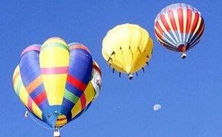 Văn hoá - Đà Nẵng mời công ty Hàn Quốc cùng tổ chức Lễ hội Khinh khí cầu