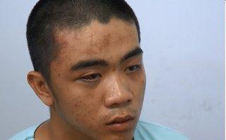 An ninh - Hình sự - Đà Nẵng: Tạm giữ đối tượng đâm chết người trêu ghẹo bạn gái