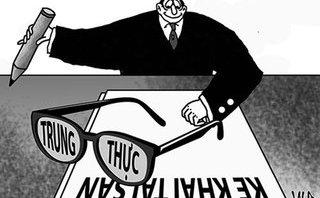 Tin nhanh - Quảng Nam: 11.758 cán bộ kê khai tài sản, không có trường hợp không trung thực