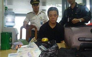 An ninh - Hình sự - Đà Nẵng: Phát hiện 541 người nước ngoài nhập cảnh trái pháp luật