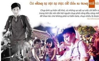 Văn hoá - Giữ hồn Việt qua nhiếp ảnh và văn hoá