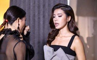 TV Show - The Look tập 3: Thí sinh làm tốt vẫn thua, Minh Tú rơi nước mắt