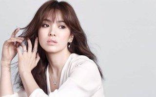"""Giải trí - Song Hye Kyo: Người đẹp quốc dân và """"trái ngọt"""" mang tên Hậu duệ mặt trời"""