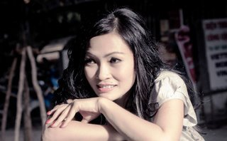 Giải trí - Ca sĩ Phương Thanh: Chẳng có thành công nào là dễ dàng