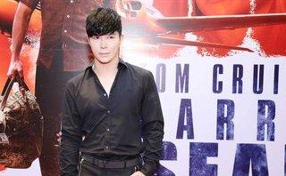 """Giải trí - Nathan Lee khiến fan """"đứng hình"""" vì quá điển trai"""