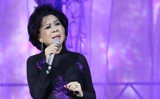 """Giải trí -  """"Đêm nhạc Lam Phương tuyệt phẩm"""": Đong đầy cảm xúc"""
