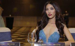 Giải trí - Hoa khôi Lan Khuê: Đủ tri thức, nhân cách mới có thể là Hoa hậu