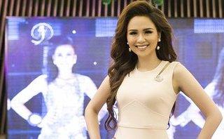 Giải trí - Hoa hậu Diễm Hương: Hoa hậu Đại dương 2017 sẽ kịch tính và gay cấn