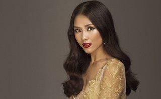 Ngôi sao - Á hậu Nguyễn Thị Loan: Tôi ngày càng tự tin hơn với bản thân