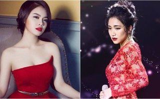 """Sự kiện - Hòa Minzy cố tình chơi xấu """"đàn chị"""", Giang Hồng Ngọc lên tiếng"""