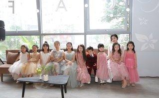 Văn hoá - Hơn 100 diễn viên nhí tham gia Gala vũ kịch Kẹp hạt Dẻ