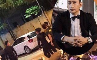 Sự kiện - Từ sự cố ca sĩ Duy Mạnh bị đánh đến những tình huống 'thót tim' của sao Việt khi hát ở bar
