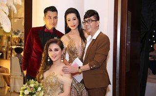"""Sự kiện - Tin tức giải trí ngày 11/1: Đám cưới xa hoa của Lâm Khánh Chi và dàn khách mời """"khủng"""""""
