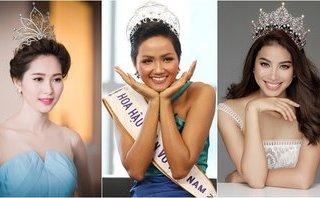 Sự kiện - Những Hoa hậu từng làm giúp việc, bưng bê để kiếm sống
