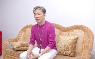 TV Show - Mr Đàm tiết lộ cuộc gặp bất ngờ với tác giả của Thương hoài ngàn năm