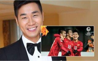 Sự kiện - MC Nguyên Khang phân tích cực hay về chiến thắng của U23 Việt Nam