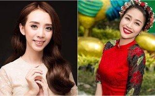 """TV Show - """"Hoa hậu hài"""" Thu Trang bị Ốc Thanh Vân """"chiếm"""" ghế huấn luyện viên"""