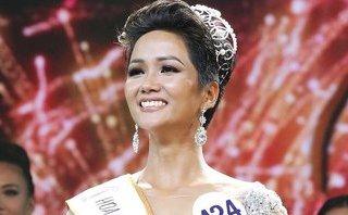 Sự kiện - Ngày Lễ tình nhân của Hoa hậu H'hen Niê có gì đặc biệt?