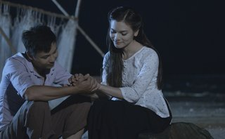 Sự kiện - Phạm Phương Thảo quá đỗi tình tứ với DV Thiện Tùng trong MV mừng ngày Valentine