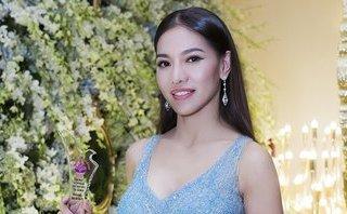 """Sự kiện - """"Bà trùm Hoa hậu"""" Phạm Kim Dung: Không ngồi chễm chệ an toàn ở giữa ghế"""