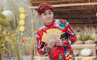 Sự kiện - Ca sĩ Jun Phạm: Ghét nhất là lạm dụng Tết để chơi quá đà, nhậu nhẹt bê tha